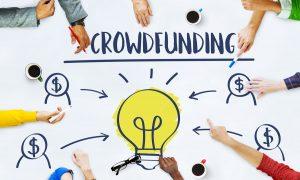 Le crowdfunding, une source de financement qui gagne de l'intérêt