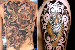 Se faire tatouer une effigie de phœnix : la nouvelle mode pour se démarquer