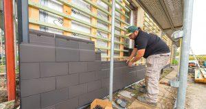 Revêtement de façades : découvrez la peinture solaire qui produit de l'énergie propre !