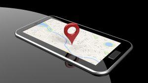 Un système qui permet de localiser votre Smartphone