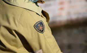 Habits militaires : focus sur la veste