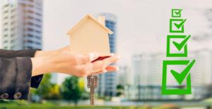 Quelques étapes à considérer avant de faire l'acquisition d'un appartement