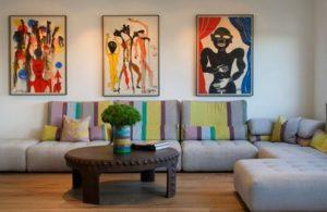 Comment investir dans les peintures contemporaines ?