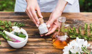 Vous intéressez-vous à la médecine alternative ?