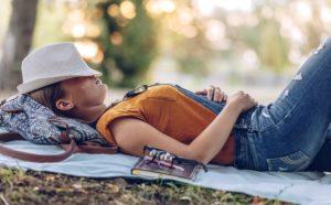 Les bienfaits des siestes pour la santé
