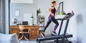 Les bons accessoires pour faire du fitness à la maison