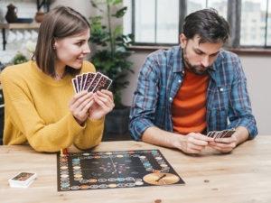 Quel jeu de société pour jouer à deux ?