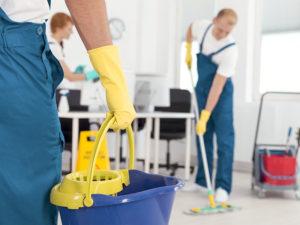 Sur quels critères choisir son entreprise de nettoyage ?